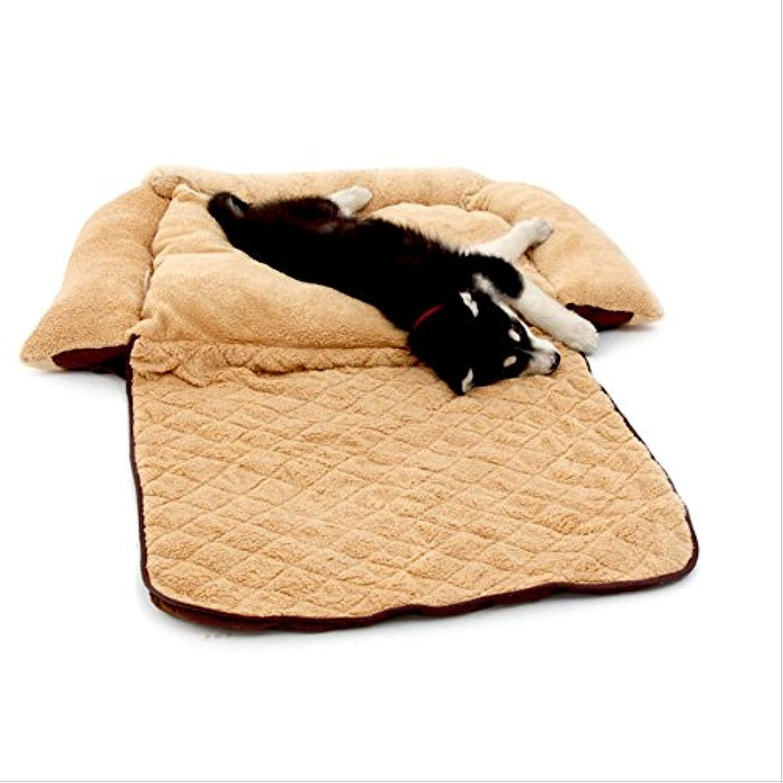 Sabart Pet Bed Cat Sofa Puppy Cushion Mat Home Funiture Dog Seat Predector ( Size   L 25.6 L X 20.1 W )
