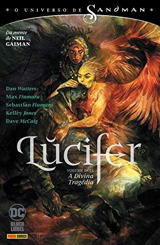 O Universo De Sandman: Lúcifer Vol. 2