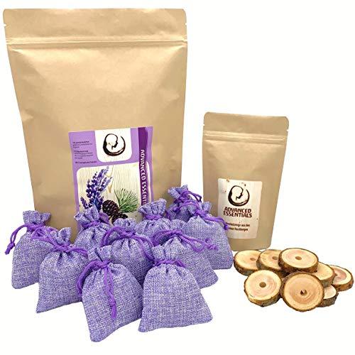 Quality King Lavendelsäckchen, Lavendelsäckchen-Mottenschutz, Lavendelsäckchen-Spinnen, Lavendelsäckchen-Motten, Lavendelsäckchen Stoff, Lavendelsäckchen-Duft-Schlaf