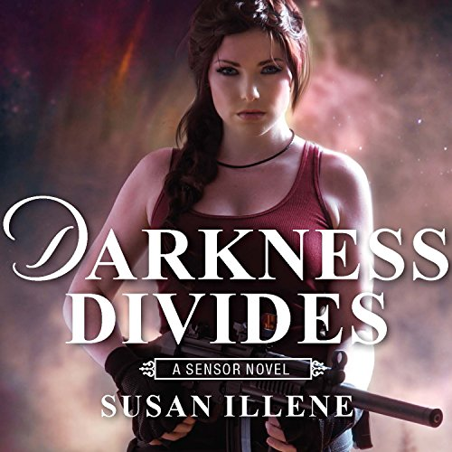 Darkness Divides cover art