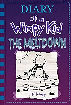 The Meltdown (Diary of a Wimpy Kid Book 13) by [Jeff Kinney]