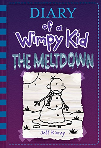 The Meltdown (Diary of a Wimpy K...