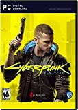 Cyberpunk 2077 - PC [Game Download Code in Box]