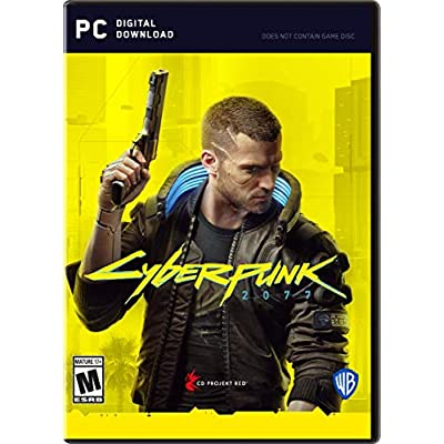 cyberpunk 2077 pc digital