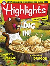 highlights magazine discount