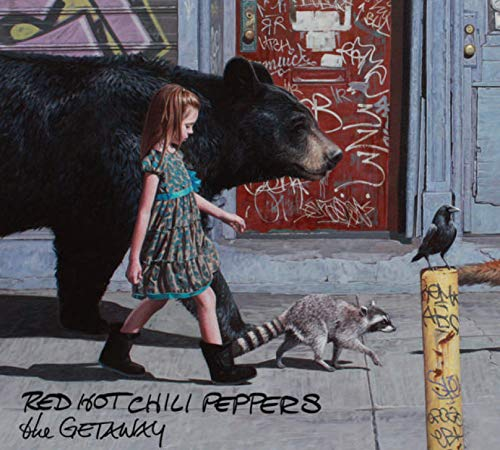 The Getaway / Red Hot Chili Peppers