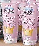 Duschgel für Dich :- - Queen of The Day