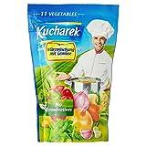 Kucharek Würzmischung mit Gemüse, 200 g
