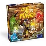 Huch & Friends 878526 - Out of Mine, Geschicklichkeitsspiel