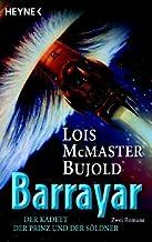 Barrayar, Band 2: Der junge Miles