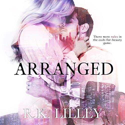 Couverture de Arranged