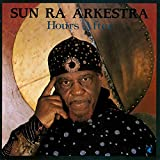 Sun Ra: Hours After (Audio CD)