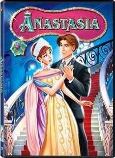 Anastasia by 20th Century Fox by Gary Goldman Don Bluth