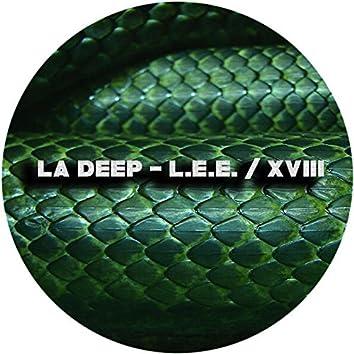 L.E.E. / XVIII