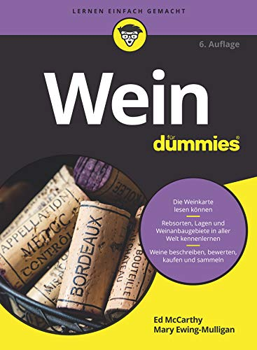 Wein für Dummies