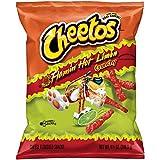 Cheetos Cheese Snacks, Flamin Hot Limon, 8.5 oz