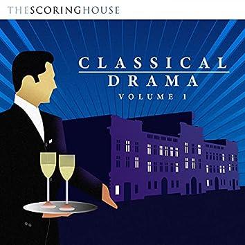 Classical Drama Volume 1