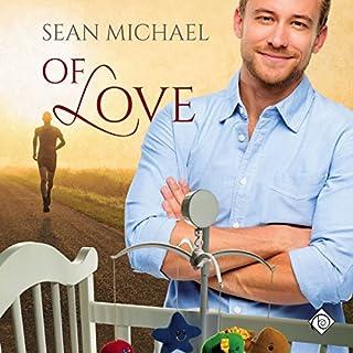 Of Love audiobook cover art