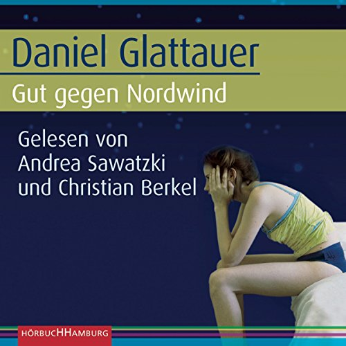 Gut gegen Nordwind audiobook cover art