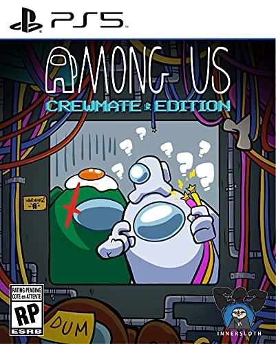 Among Us: Crewmate - Standard Edition - PlayStation 5
