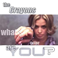 What Color Are You? by Crayons (2003-01-01)