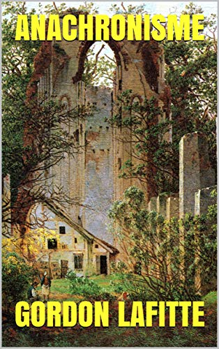 ANACHRONISME (Luxembourgish Edition)