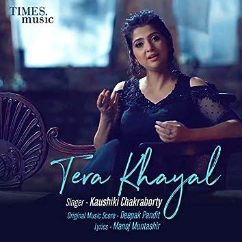 Tera Khayal - Single