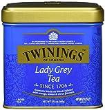 Twinings Lady Grey Dose 100g, 6er Pack (6 x 100 g)