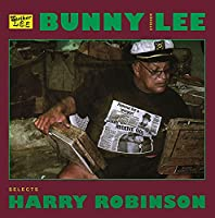 Bunny Striker Lee Selects Harry Robinson [Analog]