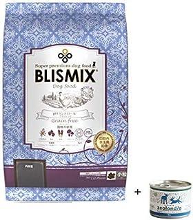 ブリスミックス(BLISMIX) (ドッグ) pH コントロール・グレインフリーチキン 6kg(小粒) (成犬・シニア犬用) 「プレゼント付=ジーランディア ラム缶」