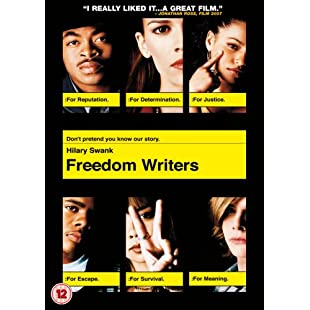 Freedom Writers [DVD] (2007)