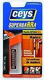 ceys CEY400505025 Super Barra Reparadora para Madera