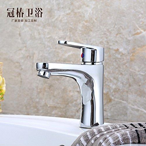 Maifeini - Grifo de baño para fontanería (22 en stock)
