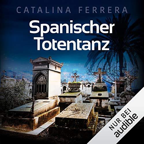 Spanischer Totentanz Titelbild