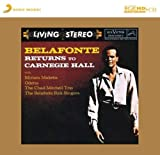 Returns to Carnegie Hall [Import Allemand]