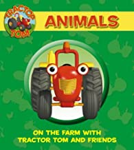 Animals: On the Farm with Tractor Tom and Friends: Animal Noises (Tractor Tom)