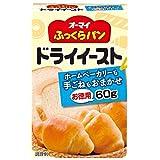 オーマイ ふっくらパンドライイースト(お徳用) 60g