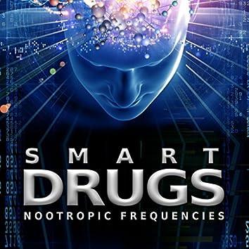 Smart Drugs (Nootropic Frequencies)