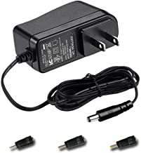 Best casio ac adapter ad 12 Reviews