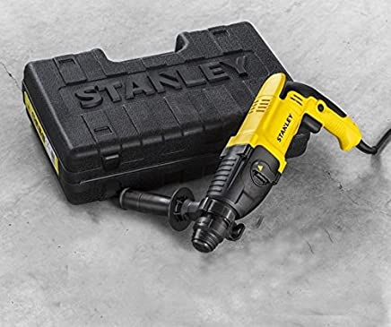 Stanley Shr263K/Tr Pnömatik Matkaplar