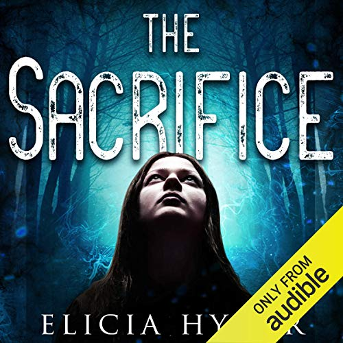 The Sacrifice                   Written by:                                                                                                                                 Elicia Hyder                               Narrated by:                                                                                                                                 Brittany Pressley                      Length: 9 hrs and 50 mins     1 rating     Overall 5.0