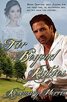 Book cover image for Far Beyond Rubies