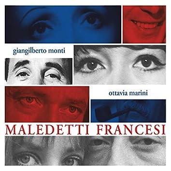 Maledetti francesi (feat. Ottavia Marini)