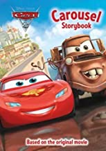 Disney Pixar Cars 2 Carousel Storybook: Carousel Book