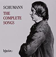 Schumann: Complete Songs by Felicity Lott (2010-09-14)