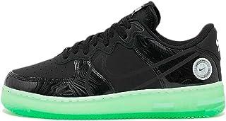 Nike Air Force 1 React Lv8, Chaussure de Basketball Homme