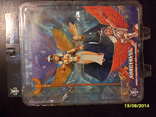 masters of the universe neca - 9