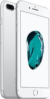 Apple iPhone 7 Plus, 128 GB, Gümüş (Apple Türkiye Garantili)