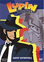 Lupin the 3rd: Sweet Betrayals - Volume 8