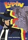 Lupin the 3rd - Sweet Betrayals  (TV Series, Vol. 8)